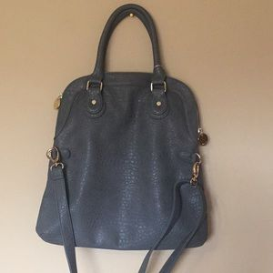 Authentic Designer Handbag From 'Deux Lux'